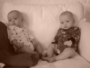 Titta på mamma killar.....hmm...det råder tydligen delade meningar om VAD som är mamma =)